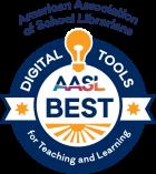 AASL Best Digital Tools for Teaching & Learning