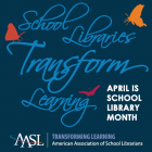 AASL 2016 School Library Month