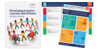 Developing Inclusive Learners and Citizens: Activity Guide, Applied Framework, and Infographic