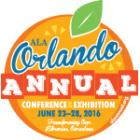 2016 ALA Annual Conference logo