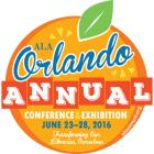 ALA Annual Conference & Exhibition, Orlando, Florida, June 23-28, 2016. Transforming our libraries, ourselves.