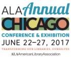 2017 ALA Annual Conference Badge