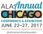 ALA Annual Conference, June 22-27, 2017  Transforming Libraries, Ourselves