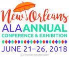 2018 ALA Annual Conference