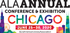 2020 ALA Annual Conference & Exhibition Image
