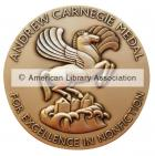 Andrew Carnegie Medal for Exellence in Nonfiction copyright American Library Association
