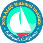 2014 ALSC National Institute in Oakland, California