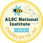2016 ALSC National Institute