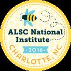 2016 ALSC National Institute