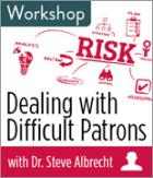 Dealing with Difficult Patrons Workshop