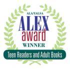 YALSA Alex Awards