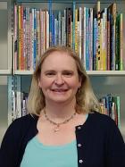 Angela Leeper awarded YALSA's 2020 National Library Legislative Day Travel Stipend