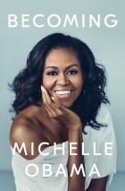 """BECOMING,"" by Michelle Obama"