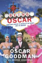 "Former mayor of Las Vegas Oscar Goodman will be at ""First Author, First Book: Veteran and Rookie"" at the ALA Annual Conference in Las Vegas."