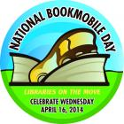 April 16, 2014 National Bookmobile Day