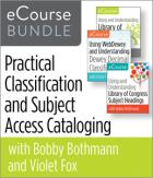 Practical Classification and Subject Access Cataloging eCourse Bundle