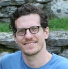 Brian Selznick, photo by Jamey Mazzie