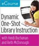 Dynamic One-Shot Library Instruction eCourse