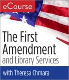 The First Amendment and Library Services eCourse