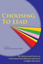 Choosing to Lead cover