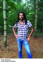 Colson Whitehead, Credit: Madeline Whitehead