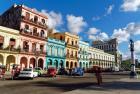 Cuba Tour houses