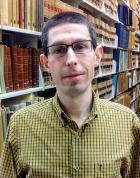 Matthew Revitt, Eastern Academic Scholars Trust (EAST) Project Team