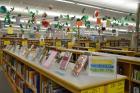 Robert E. Lee High School Library