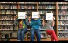 Libraries Change Lives at Dartmouth Middle