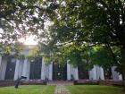 Davidson College E.H. Little Library