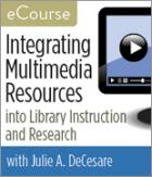 Integrating Multimedia Resources