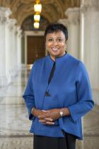 Dr. Carla Hayden