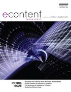 eContent Quarterly