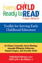 Every Child Ready to Read® (ECRR) @ your library® Toolkit for Serving Early Childhood Educators