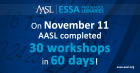 ESSA & School Libraries (AASL)