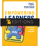 Empowering Learners: Guidelines for School Library Programs cover