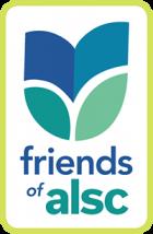Friends of ALSC logo