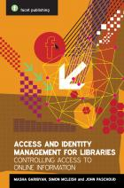 Access and Identity Management for Libraries: Controlling Access to Online Information