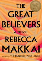 """""""The Great Believers"""""""