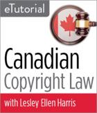 Canadian Copyright Law eTutorial