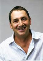 David Shannon (image courtesy Scholastic, Inc.)