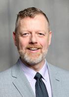 Photo of Peter Hepburn