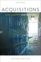 Acquisitions: Core Concepts and Practices