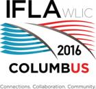 IFLA 2016 Conference logo