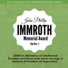 Immroth Award