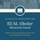 IFRT Eli M. Oboler Award