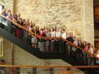2014 ALA Leadership Institute participants