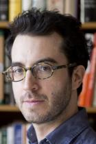 Jonathan Safran Foer (photo credit: Jeff Mermelstein)