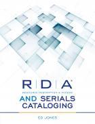 RDA and Serials Cataloging