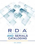 RDA and Serials Cataloging